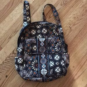 VB Small Back Pack